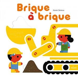 """Afficher """"Brique à brique"""""""