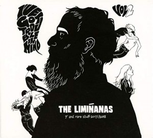 vignette de 'I've got trouble in mind (The Liminanas)'