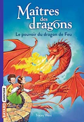 """Afficher """"Le pouvoir du dragon de feu"""""""