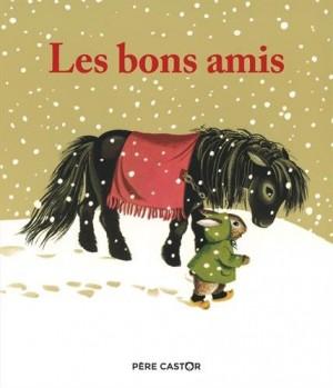 """Afficher """"Les bons amis"""""""