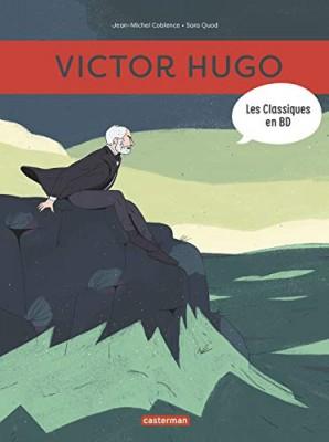 """Afficher """"Victor Hugo"""""""