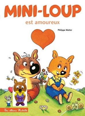"""Afficher """"Mini-Loup n° 17 Mini-Loup est amoureux"""""""