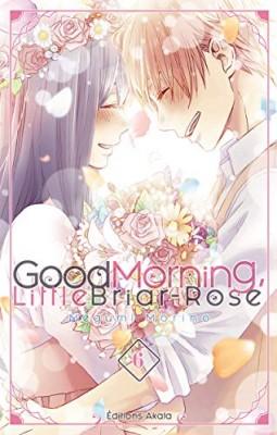 "Afficher ""Good morning, Little Briar-Rose n° 6 Good morning, little Briar-Rose"""