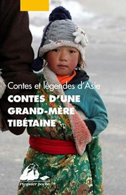 """Afficher """"Contes d'une grand-mère tibétaine"""""""