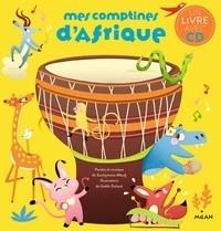 """Afficher """"Mes comptines d'Afrique"""""""