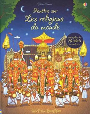 """Afficher """"Fenêtre sur les religions du monde"""""""
