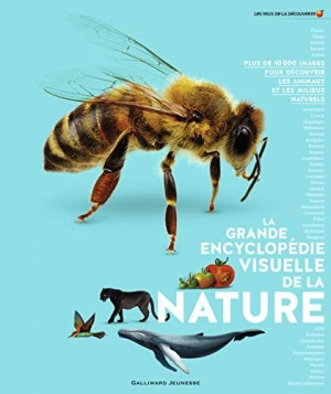 "Afficher ""La grande encyclopédie visuelle de la nature"""