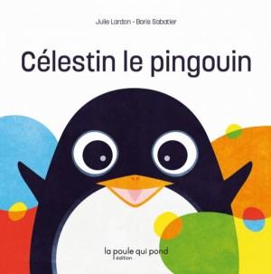 """Afficher """"Célestin le pingouin"""""""