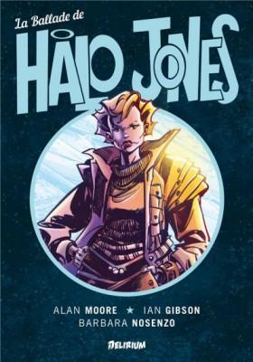 "Afficher ""ballade de Halo Jones (La)"""