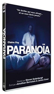 """Afficher """"Paranoïa"""""""