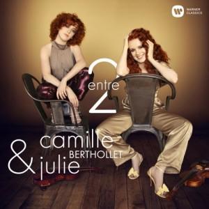 vignette de 'Entre 2 (Camille et Julie Berthollet)'