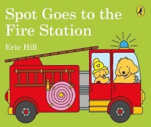 """Afficher """"Spot Goes to the Fire Station"""""""