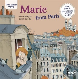 "Afficher ""Marie from Paris"""