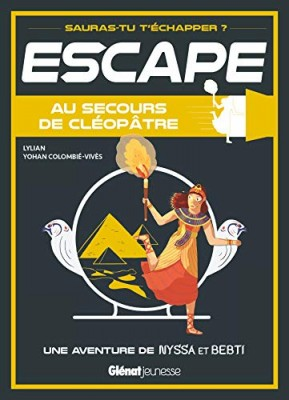 "Afficher ""Escape"""