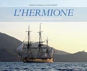"""Afficher """"L'Hermione"""""""