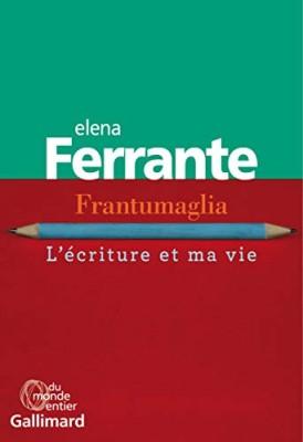 "Afficher ""Frantumaglia"""