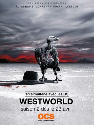 """Afficher """"Westworld n° 2"""""""