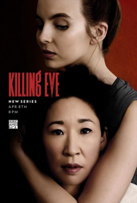 "Afficher ""Killing Eve"""