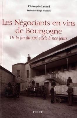"""Afficher """"Négociants en vins de Bourgogne"""""""