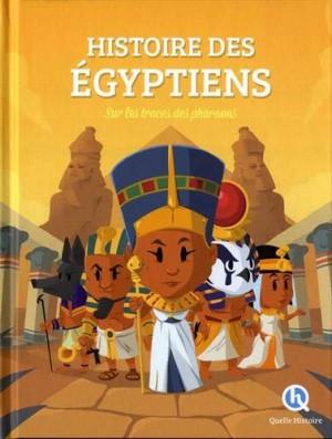 """Afficher """"Histoire des Egyptiens"""""""