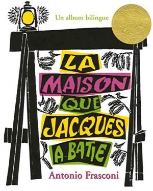 """Afficher """"La maison que Jacques a bâtie"""""""