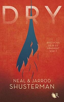 vignette de 'Dry (Neal Shusterman)'
