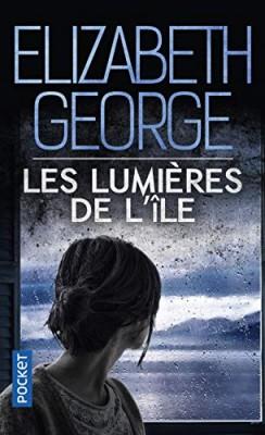 """Afficher """"The Edge of Nowhere n° Tome 4 Les lumières de l'île"""""""