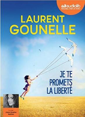 """Afficher """"Je te promets la liberté"""""""