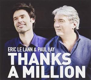 "Afficher ""Thanks a million"""