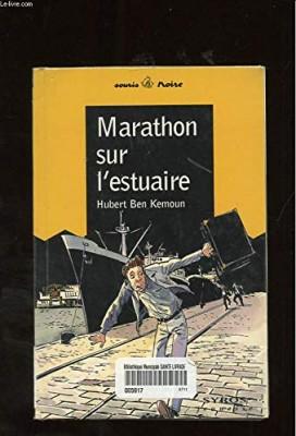 """Afficher """"Marathon sur l'estuaire"""""""