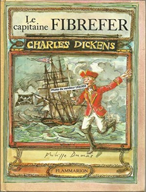 """Afficher """"Le Capitaine Fibrefer"""""""