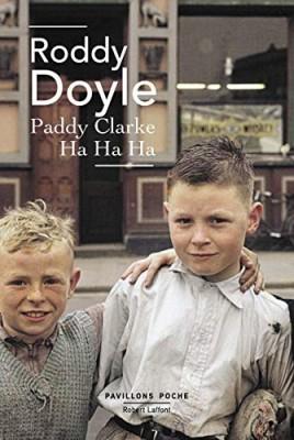 "Afficher ""Paddy Clarke ha ha ha"""