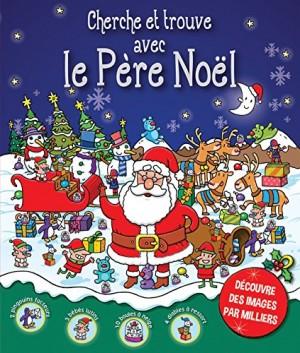 """Afficher """"Cherche et trouve avec le Père Noël"""""""