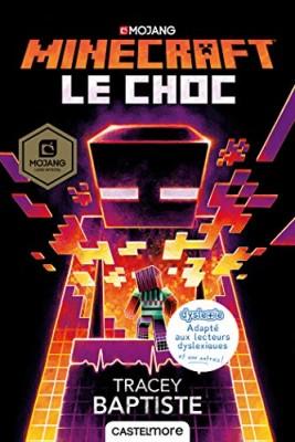 """Afficher """"Minecraft, le choc"""""""