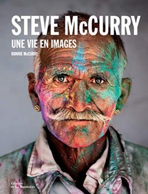 "Afficher ""Steve McCurry"""