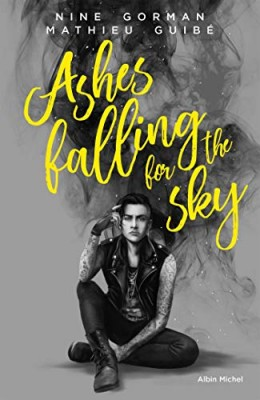 """Afficher """"Ashes falling for the sky n° 1"""""""