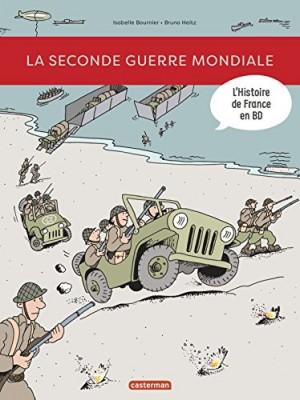 """Afficher """"L'histoire de France en BD."""""""