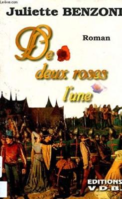 """Afficher """"De deux roses l'une..."""""""
