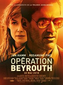 "Afficher ""Opération Beyrouth"""