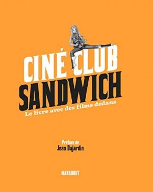 """Afficher """"Ciné club sandwich"""""""