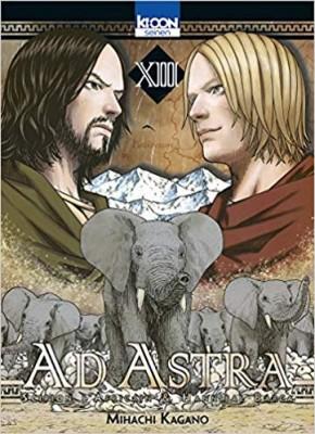"""Afficher """"Ad Astra n° 13"""""""
