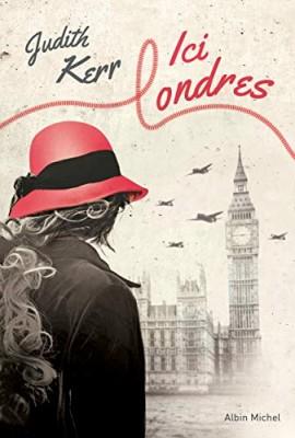 vignette de 'Ici Londres (Judith Kerr)'