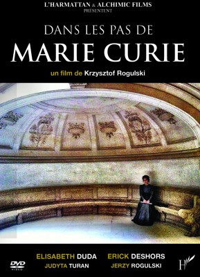 """Afficher """"Dans les pas de Marie Curie"""""""