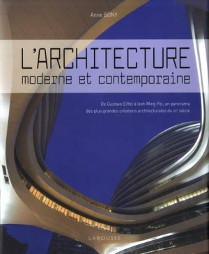 "Afficher ""L'architecture moderne et contemporaine"""
