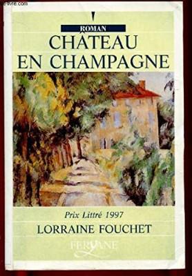 """Afficher """"Château en Champagne"""""""