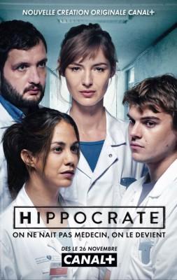 vignette de 'Hippocrate, saison 1 (Thomas Lilti)'
