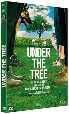 "Afficher ""Under the tree"""