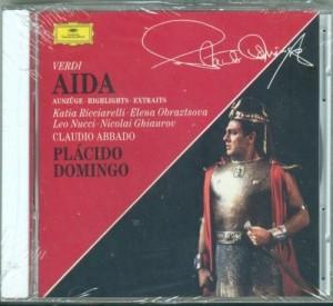 "Afficher ""Aida"""