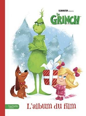 """Afficher """"Le Grinch"""""""