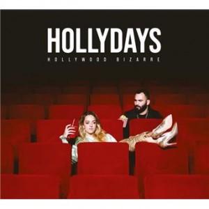vignette de 'Hollywood bizarre (Hollydays)'